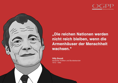 Willy Brandt Zitat
